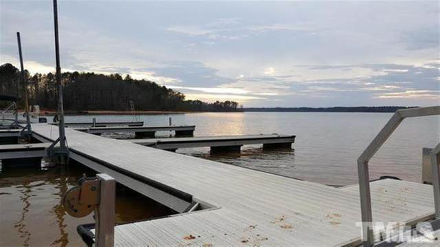 Lot 4 Skippers Landing, Manson, NC 27553 (#2386407) :: Realty One Group Greener Side