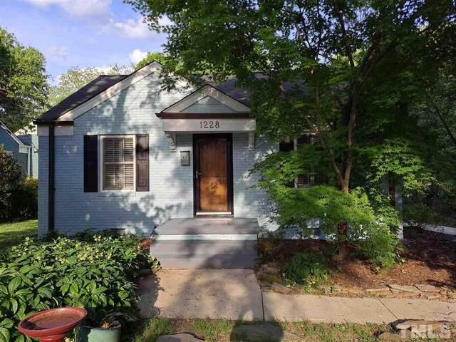1228 Watauga Street, Raleigh, NC 27604 (#2386424) :: Bright Ideas Realty