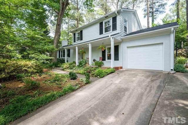 801 Richmond Street, Raleigh, NC 27609 (#2386429) :: Dogwood Properties