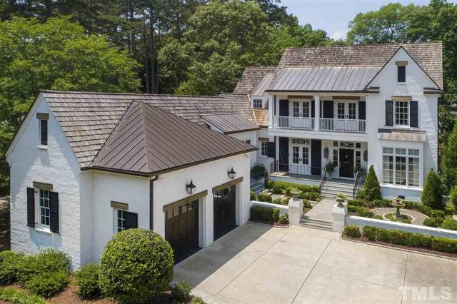 3019 Granville Drive, Raleigh, NC 27608 (MLS #2386436) :: EXIT Realty Preferred