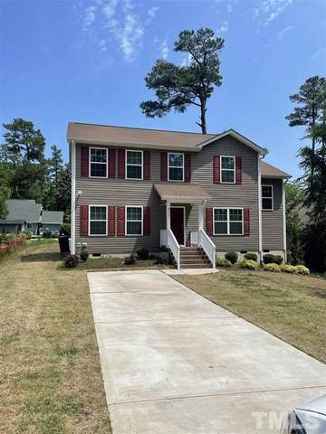 3117 Dogwood Drive, Raleigh, NC 27604 (#2386454) :: The Perry Group