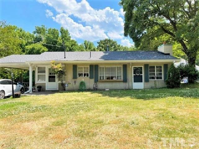 904 Goodwin Road, Durham, NC 27712 (MLS #2386481) :: EXIT Realty Preferred