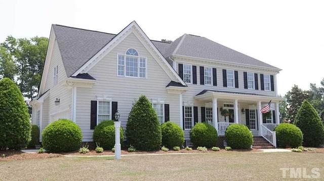 9416 Heritage Landing Court, Zebulon, NC 27597 (#2386494) :: RE/MAX Real Estate Service
