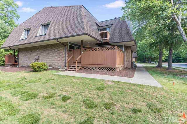 220 Finley Forest Drive #220, Chapel Hill, NC 27517 (#2386517) :: Log Pond Realty