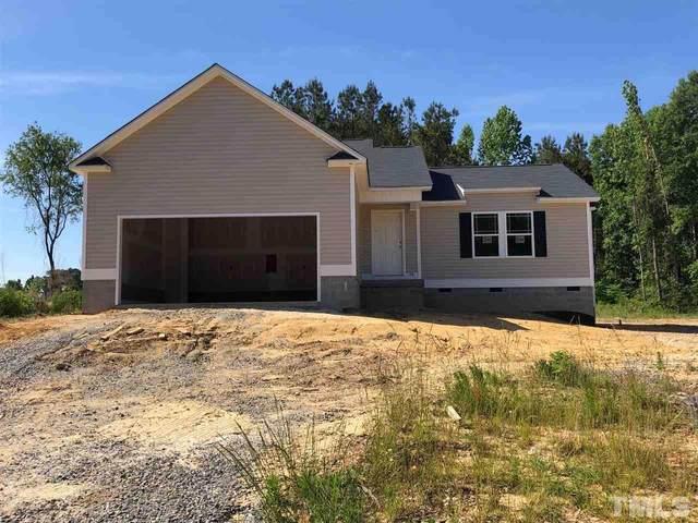 67 Dale Ridge Drive Lot 7, Princeton, NC 27569 (#2386539) :: M&J Realty Group