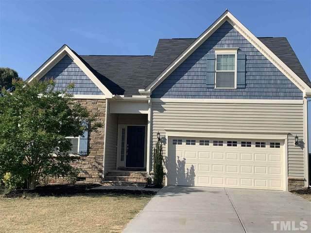 146 Atkins Village Court, Fuquay Varina, NC 27526 (#2386547) :: RE/MAX Real Estate Service