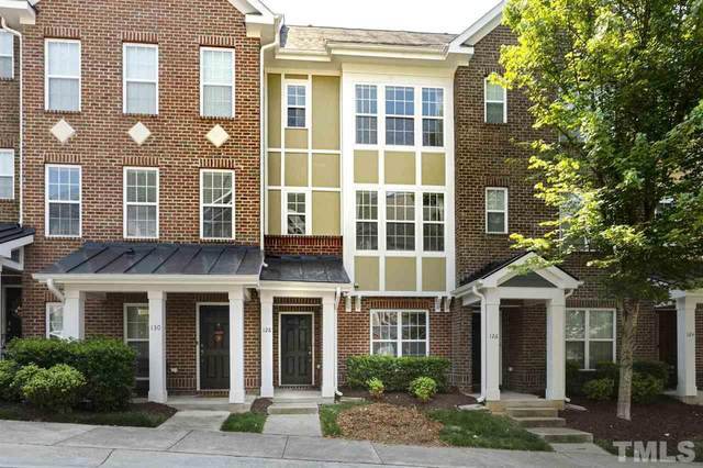 128 Dove Cottage Lane, Cary, NC 27519 (#2386558) :: M&J Realty Group