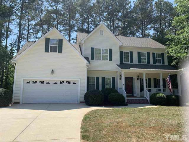 15 Highview Drive, Youngsville, NC 27597 (MLS #2386562) :: EXIT Realty Preferred