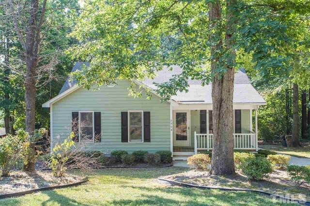 2908 Brittany Drive, Clayton, NC 27520 (MLS #2386596) :: EXIT Realty Preferred
