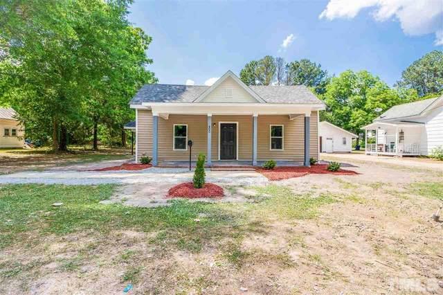 402 S Washington Avenue, Dunn, NC 28334 (#2386631) :: Raleigh Cary Realty