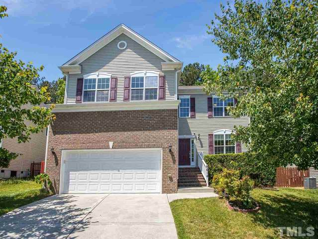 4614 Coral Drive, Durham, NC 27713 (MLS #2386637) :: EXIT Realty Preferred