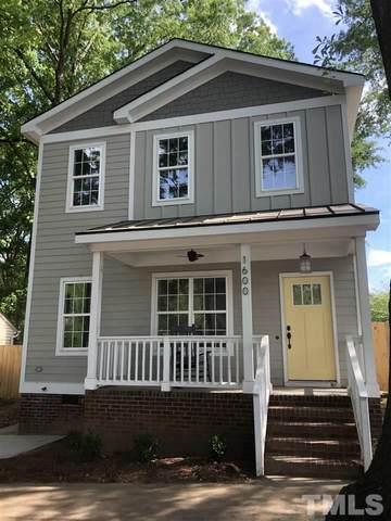 1600 Joe Louis Avenue, Raleigh, NC 27610 (#2386640) :: Dogwood Properties