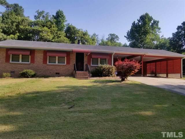 800 Springview Trail, Garner, NC 27529 (#2386647) :: Spotlight Realty