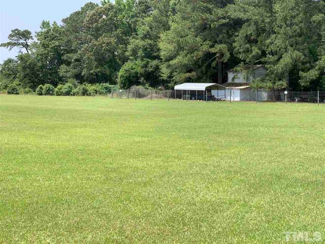 Us 70A Highway, Pine Level, NC 27568 (#2386680) :: Marti Hampton Team brokered by eXp Realty