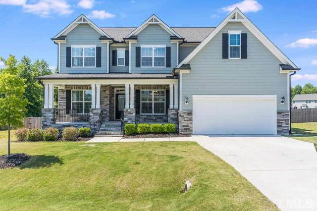 1621 Black Spruce Way, Willow Spring(s), NC 27592 (#2386686) :: The Beth Hines Team