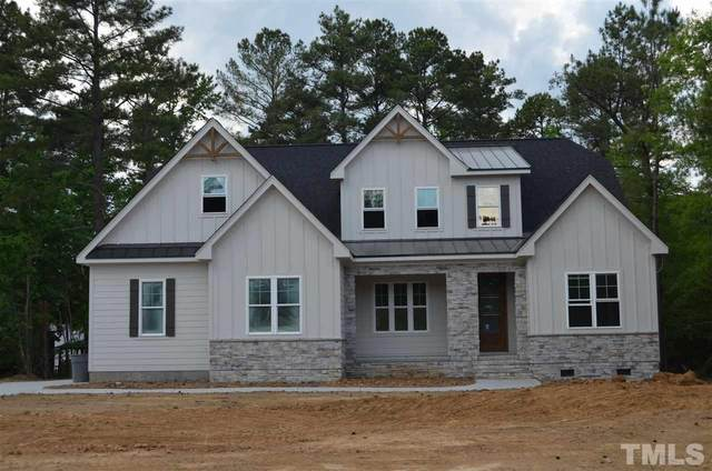 28 Tyler Court, Henderson, NC 27537 (#2386688) :: Triangle Top Choice Realty, LLC