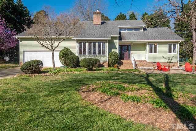 618 Victoria Drive, Hillsborough, NC 27278 (#2386699) :: Real Estate By Design