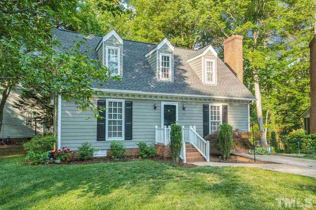 7017 Sandringham Court, Raleigh, NC 27613 (MLS #2386708) :: EXIT Realty Preferred