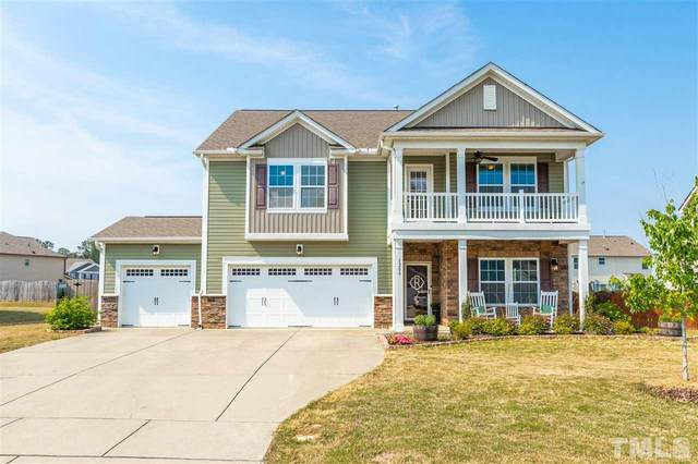 1208 Chimney Ridge Drive, Fuquay Varina, NC 27526 (#2386744) :: Dogwood Properties