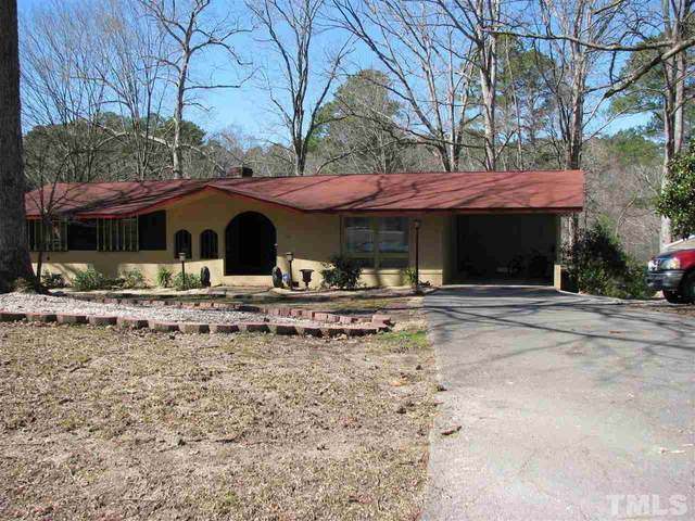 2104 Lord Ashley Drive, Sanford, NC 27330 (MLS #2386750) :: On Point Realty
