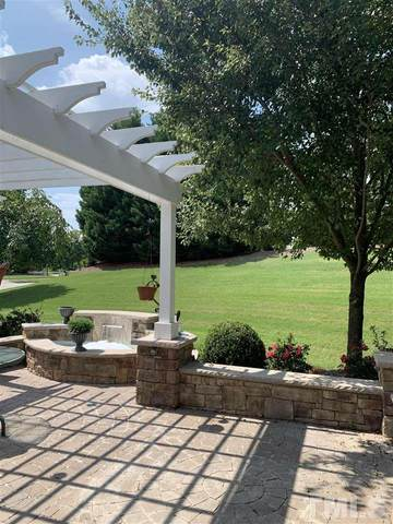 503 Spinnaker Court, Cary, NC 27519 (MLS #2386757) :: The Oceanaire Realty