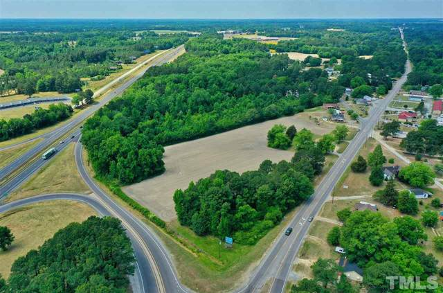 000 Us 301 Highway, Four Oaks, NC 27524 (#2386759) :: The Beth Hines Team