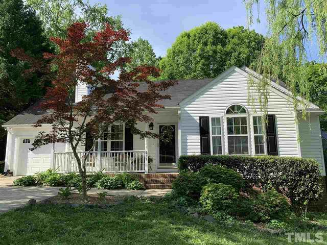 221 Alberbury Commons Court, Wake Forest, NC 27587 (#2386760) :: Triangle Top Choice Realty, LLC