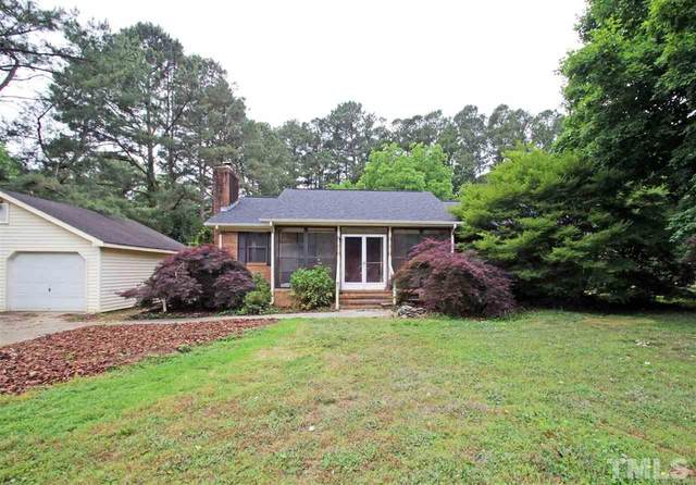 10612 Chelsea Drive, Raleigh, NC 27603 (#2386787) :: Triangle Top Choice Realty, LLC