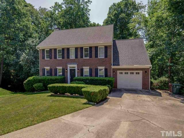 105 Red Stone Court, Cary, NC 27513 (#2386824) :: Log Pond Realty