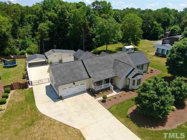 1248 Lawndale Drive, Graham, NC 27253 (#2386834) :: The Beth Hines Team