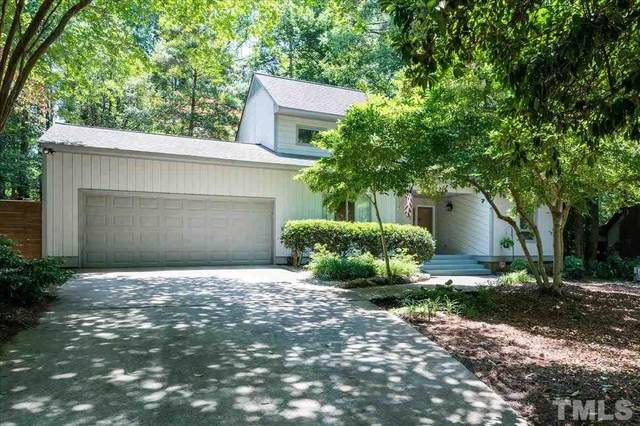 10817 Bexhill Drive, Cary, NC 27518 (#2386846) :: The Beth Hines Team
