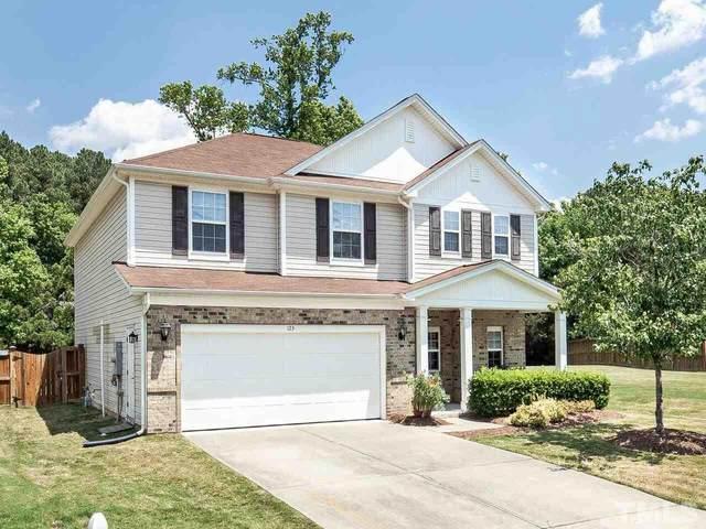 123 Rosaline Lane, Durham, NC 27713 (#2386865) :: RE/MAX Real Estate Service