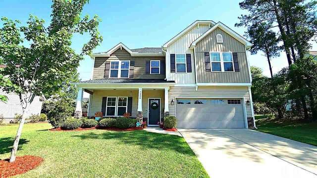 7808 Lagenaria Drive, Angier, NC 27501 (#2386900) :: RE/MAX Real Estate Service