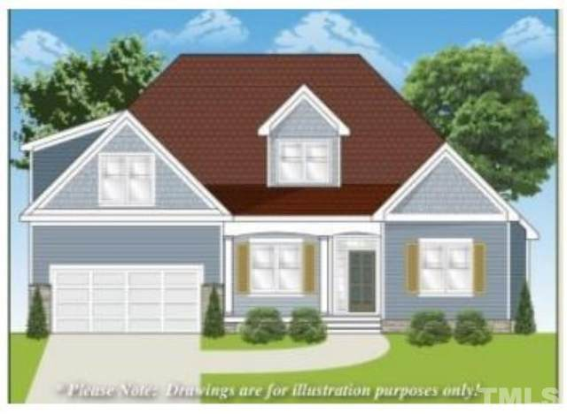20 Innisfree Court, Youngsville, NC 27596 (#2386907) :: Triangle Just Listed