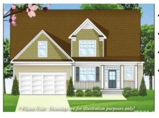 25 Innisfree Court, Youngsville, NC 27596 (#2386910) :: Triangle Just Listed