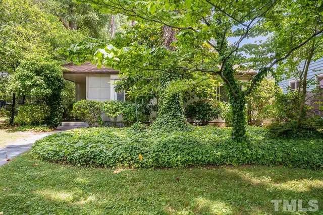1404 Virginia Avenue, Durham, NC 27705 (#2386938) :: Spotlight Realty