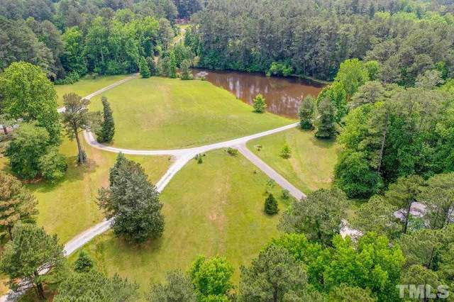 4026 Cole Mill Road, Durham, NC 27712 (MLS #2386971) :: The Oceanaire Realty