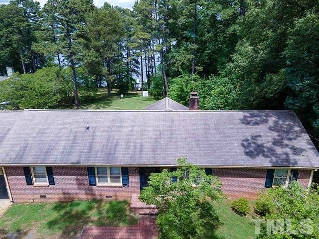 1142 Old Rock Road, Clarksville, VA 23927 (#2386972) :: Raleigh Cary Realty