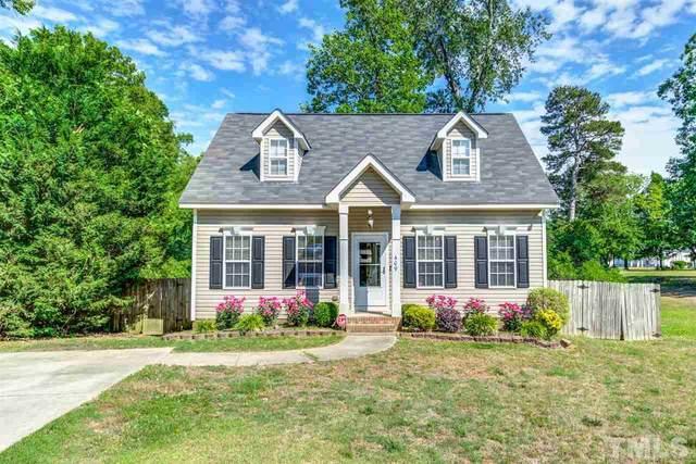 409 Kellywood Court, Fuquay Varina, NC 27526 (#2386974) :: RE/MAX Real Estate Service