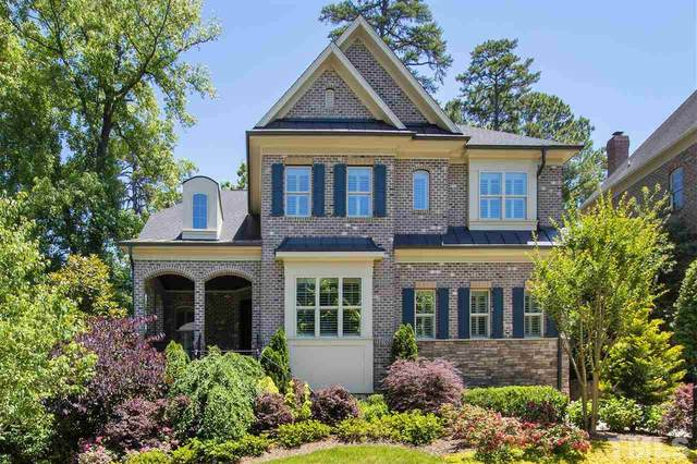2912 Glenanneve Place, Raleigh, NC 27608 (#2386977) :: Dogwood Properties