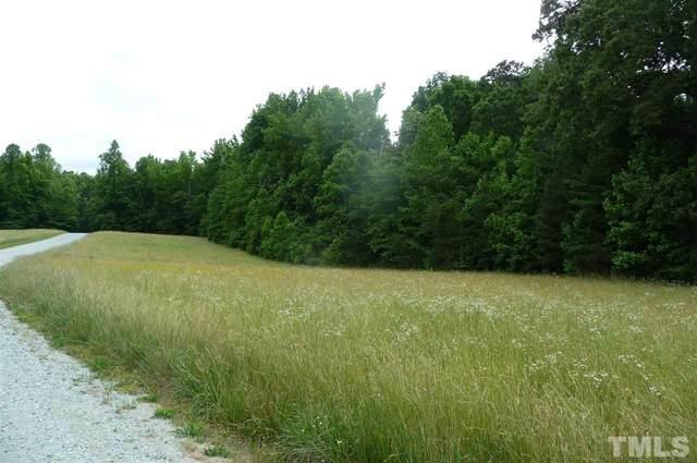 B Justamere Farm Road, Hillsborough, NC 27278 (#2386997) :: Marti Hampton Team brokered by eXp Realty