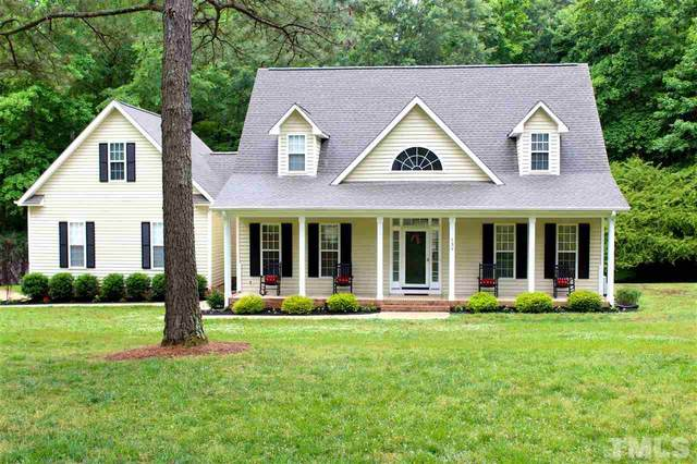 139 Windsor Green Drive, Clayton, NC 27527 (#2387016) :: RE/MAX Real Estate Service