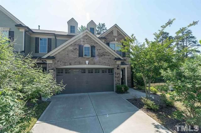 2104 Chipley Drive, Cary, NC 27519 (#2387018) :: Dogwood Properties