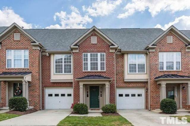 9821 Grettle Court, Raleigh, NC 27617 (MLS #2387021) :: On Point Realty
