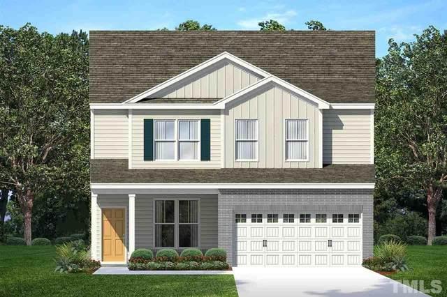 188 Sposato Lane 125 Carson, Clayton, NC 27527 (#2387025) :: M&J Realty Group