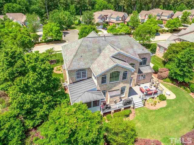 9510 Clubvalley Way, Raleigh, NC 27617 (MLS #2387026) :: On Point Realty