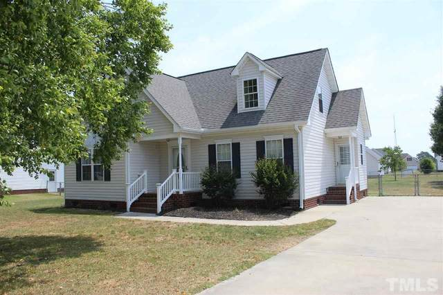 108 Willowbrook Drive, Pikeville, NC 27863 (#2387077) :: The Perry Group
