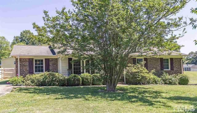 6532 Ladd Drive, Durham, NC 27712 (#2387080) :: Dogwood Properties