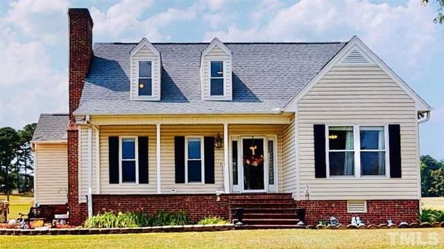 1347 Thomas Kelly Road, Sanford, NC 27330 (#2387101) :: RE/MAX Real Estate Service