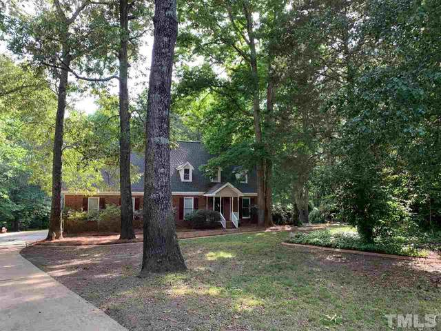 6504 Birkdale Court, Fuquay Varina, NC 27526 (MLS #2387106) :: EXIT Realty Preferred